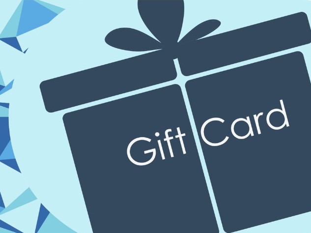 Gift Card Buy Now.